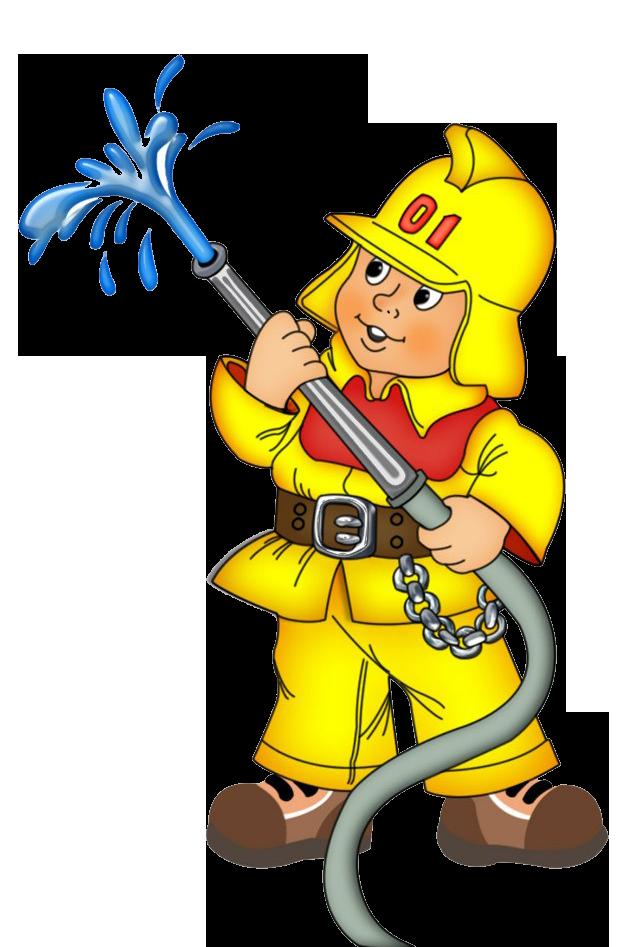 Открытки пожарная безопасность